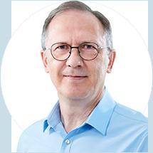 Dr. Phil Scheurer